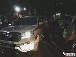 案例警示 | 男子不思悔改,二次酒驾在氮肥厂路口被查后吊销驾驶证