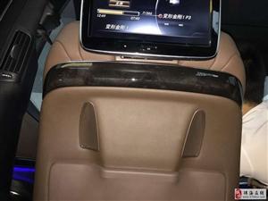 奔驰通风座椅座椅记忆奔驰S320