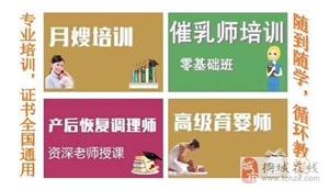 桐城市玉轩母婴护理职业学校(月亲母婴护理服务连锁)招育婴师