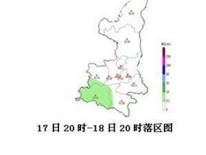 汉中这一周啥天气?看过来