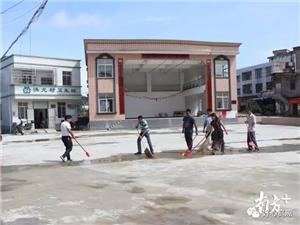 厉害了!高州泗水镇用了这招倒逼223条自然村人居环境大提升