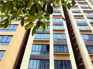 潢川华夏・铂金公馆6月份施工进度,内含面积、户型、价格及优惠政策!