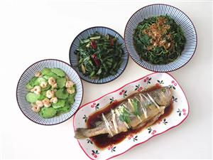 天热没胃口,多吃清淡菜,4道家常菜,全家都爱吃,营养又开胃