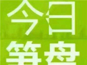 笋盘:东源运兴豪苑电梯3房高层非顶楼