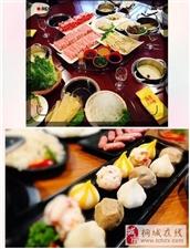 今天起,桐城�@里�⒂��黹L�_10天的美食狂�g!