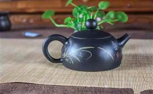 我有一壶茶,可以慰风尘~