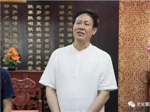 万禅书韵――第三届中国五台山禅文化书法艺术展在金莲花开幕