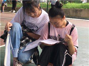 叮咚!2019江夏中考开始啦!
