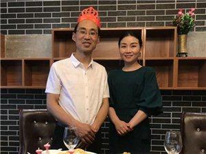 太极城文化研究会【会员特刊】征文:大波与鲁玲的花年文化