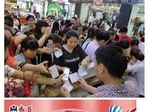 桐城盛百:我们收银台被挤爆了!