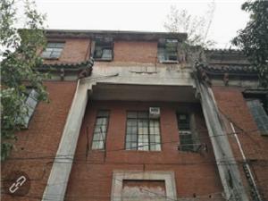 国家这次城镇老旧小区改造,梅山危旧房在这次改造的范围吗