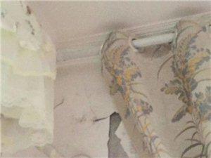 室内墙面出现开裂、起皮、脱落怎么办?问题在哪?