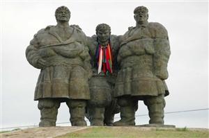 西乌珠穆沁旗