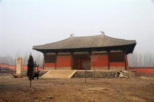 高碑店文化古迹
