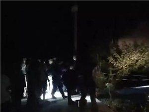 潢川县张集乡发生一起凶杀案,一对母女被杀害