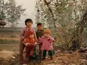 70、80、90年代出生的娃才能看懂,小时候在农村吃过的这些苦...