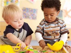 早期教育的合适课程