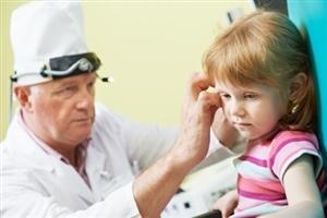 儿童耳聋基因测试