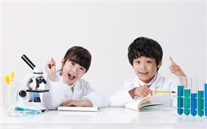 儿童天赋(11种)基因检测