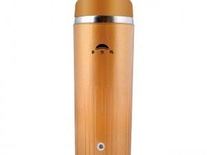 多尔玛炫金尊贵车载水杯,车载能源环保节能携带方便