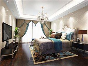 新古典装室内修设计风格