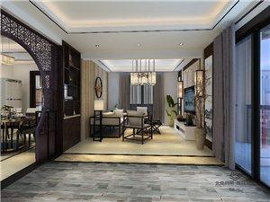 新中式室内装修设计风格