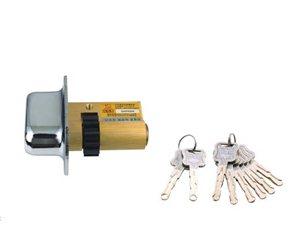 保德安锁芯系列