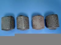 低铬合金铸段