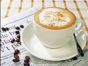 卡布基诺咖啡
