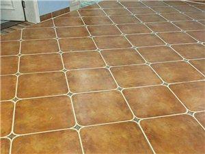 复古地板瓷砖美缝