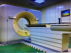 飞利浦大孔径CT模拟定位机