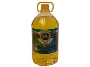 逸飞5L野生山茶食用调和油