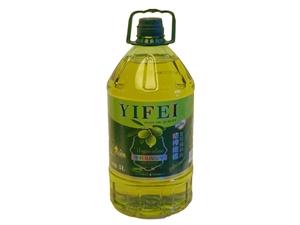 逸飞5L添加10%橄榄油食用调和油