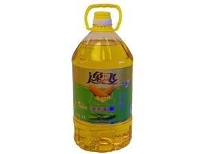 逸飞5L玉米食用调和油