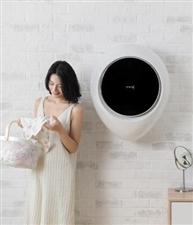 小吉水珠壁挂洗衣机