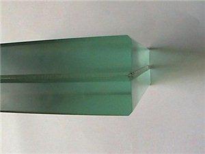 双钢夹胶玻璃