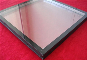 双钢LOW-E中空玻璃