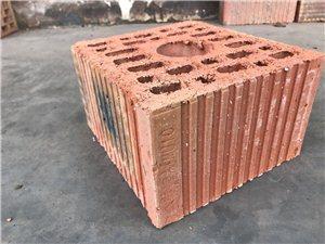 烧结页岩砖