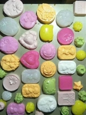 环保酵素手工皂,献给爱生活的你!