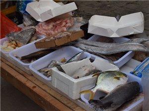 无极幸福街永强海产让您不到海边吃遍海鲜。