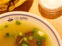 头条丨郑州火了20多年的汤,来上街啦!