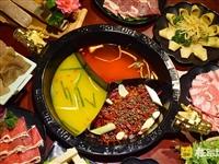 头条丨上街,刷屏朋友圈的火锅店,就是不上鸳鸯锅!