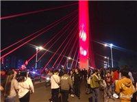 吐槽潢川清水湾彩虹桥处被摆摊的占领了,却无人管制,而网友却这样说....