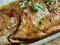 19.8元抢购88元套餐,红烧黄花鱼+凉拌西红柿+鹅血豆腐汤