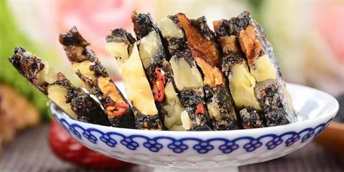 传统手工黑芝麻营养糕3斤98元