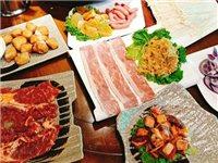 【超值福利】78.8元抢购200元4人烤肉套餐,大块牛肉、牛肋条、培根等,满足你的食欲!