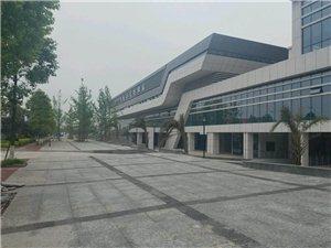 泸州城北公交枢纽站投用