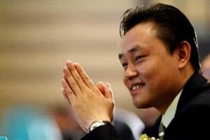 那个入狱的中国首富,就要回来了!