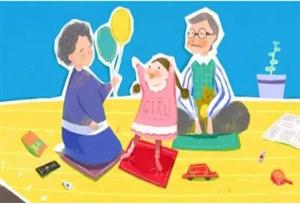 放弃事业带孩子,并不一定比奶奶带的就好