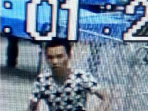【台湾爆料】偷車賊,常在黃江和常平作案!